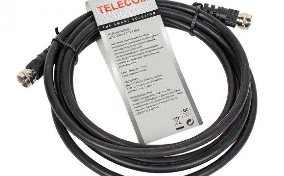 Эти провода применяют для
